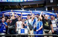 Με Θρακιώτικη παρουσία κέρδισε με άνεση το Ισραήλ η Ελλάδα!