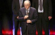 «Έφυγε» ο αρχιτέκτονας της Εθνικής στο Eurobasket του '87 Κώστας Πολίτης