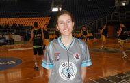 Στην Γ' Εθνική η Σουλτάνα Κωνσταντινίδου! Τα συγχαρητήρια του ΣΔΚ Θράκης