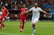 «Μάτωσε» αλλά κέρδισε το Ιράν η Ισπανία