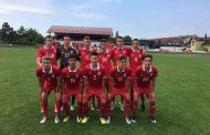 Ένα γκολ νίκης και μια ασίστ ο εξαιρετικός απολογισμός του Νάση Στοίνοβιτς με την Εθνική Σερβίας!