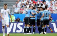 Πρωτιά με τριάρα επί της Ρωσίας για την Ουρουγουάη! Φινάλε με νίκη για την Σαουδική Αραβία