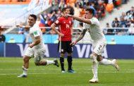Με πανομοιότυπο τρόπο νίκησαν στις καθυστερήσεις Ουρουγουάη και Ιράν!