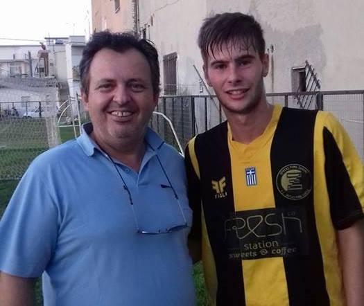 Άλλον έναν Κομοτηναίο ταλαντούχο ποδοσφαιριστή απόκτησε ο ΠΑΟΚ Κοσμίου!