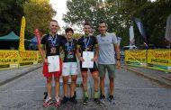 Με ένα χρυσό και τρία χάλκινα επιστρέφει από το Πανελλήνιο Πρωτάθλημα Ορεινής Ποδηλασίας ο Θράκας Ιππέας!