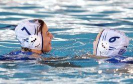 Ένα βήμα πριν την πρωτιά στον όμιλο η Εθνική γυναικών που νίκησε εύκολα και το Ισράηλ στο Ευρωπαϊκό πρωτάθλημα πόλο!