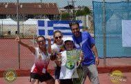 Ολοκληρώθηκε η χρονιά με το 2nd Balkan Junior Tennis Tournament από τον Όμιλος Αντισφαίρισης Ορεστιάδας(+pics)