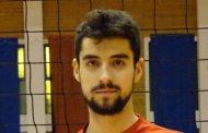 Στη Volley League με τον Ηρακλή τη νέα σεζόν ο Τερζόγλου!