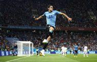 Με εκπληκτικό Καβάνι λύγισε την Πορτογαλία και πέρασε στα προημιτελικά η Ουρουγουάη!