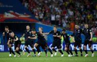 Συμπληρώθηκε το πάζλ για τα ημιτελικά με Κροατία! Αποθεώθηκε παρά τον αποκλεισμό η Ρωσία