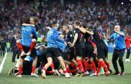 Αγχώθηκαν αλλά πήραν την πρόκριση  στα πέναλτι οι Κροάτες κόντρα στην μαχητική Δανία και τον εξαιρετικό Σμάιχελ!