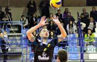 Παραμένει και ο Τάσος Δαλδαβερένης στο τρένο της ΑΕ Κομοτηνής για την Volley League!