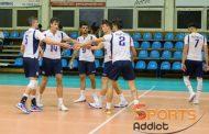 Πανέτοιμη για το πρώτο ματς των Προκριματικών του Ευρωβόλεϊ στην Αλεξανδρούπολη η Εθνική!