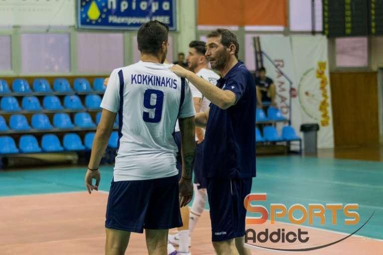 Παραιτήθηκε από την Εθνική ο Ανδρεόπουλος!