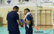 Άκης Δαρίδης: «Πρέπει να δώσουμε το 100% για να πάρουμε τη νίκη»