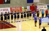 Ήττα απο την Βουλγαρία για την Εθνική Παμπαίδων που βρίσκει την Τουρκία στα ημιτελικά!
