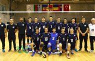 Το χάλκινο μετάλλιο θα διεκδικήσει η Εθνική παμπαίδων που ηττήθηκε στα ημιτελικά από την Τουρκία!