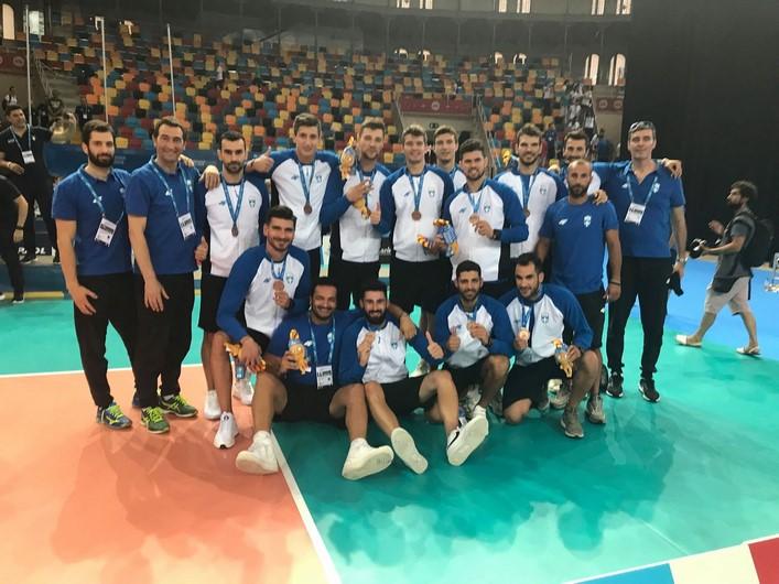 Με 5 Εβρίτες οι κλήσεις της Εθνικής για προετοιμασία ενόψει Silver European League!
