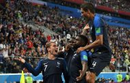 Μνήμες '98 στην Γαλλία που κέρδισε και το Βέλγιο και βλέπει κούπα!