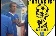 Επιστρέφει στους πάγκους ο Γιώργος Γρηγοριάδης για χάρη του Άτλα Σελίνου!