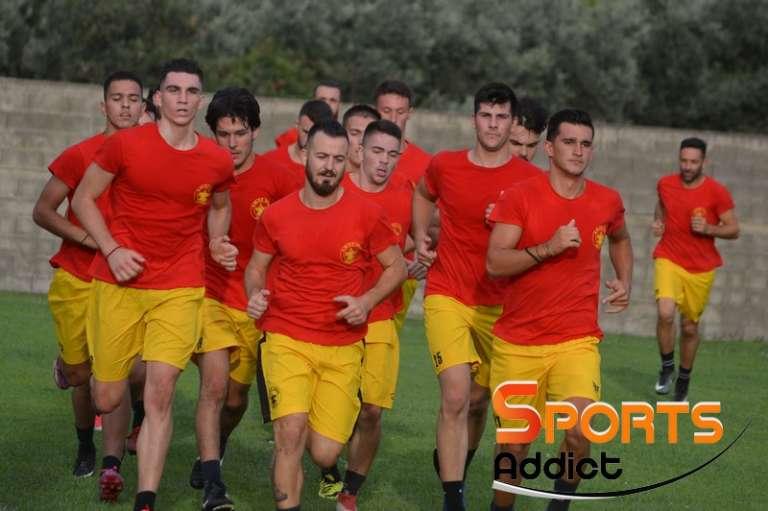 Τα τέσσερα φιλικά προετοιμασίας ενόψει Κυπέλλου Ελλάδας για τον Άρη Αβάτου!