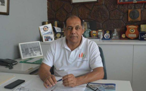 Καταγγελίες ενόψει Regatta & Πανελληνίου από τον πρόεδρο του ΝΟΑ Κώστα Χατζηκωνσταντίνου!