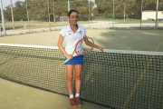 Υποψήφια Νέα Αθλήτρια της χρονιάς: Βασιλική Σαμαρά