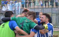 Ένας Εβρίτης έστειλε την Νίκη Βόλου στην επόμενη φάση του Κυπέλλου Ελλάδας!
