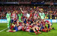 Στην Ατλέτικο Μαδρίτης ο πρώτος Ευρωπαϊκός τίτλος της χρονιάς με θρίαμβο επί της Ρεάλ στο Super Cup!