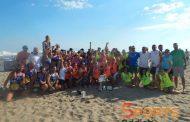 Πανελλήνιο Beach Handball: Πρωταθλητές οι Κύκλωπες