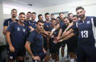 Νέα νίκη στην Αλεξανδρούπολη και μια ανάσα απ' το Ευρωπαϊκό η Εθνική!