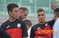 Ο Γιάννης Φάκης ο 26ος ποδοσφαιριστής της Ξάνθης που αγωνίστηκε την φετινή χρονιά!Η εντυπωσιακή διετία του 17χρονου και η μεγάλη ευκαιρία