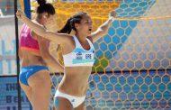 Υποψήφια Νέα Αθλήτρια της χρονιάς: Νικολίνα Κεπεσίδου