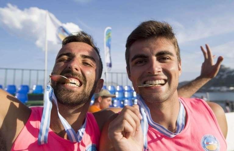 Με Τερζόγλου και Μπανιώτη η Ελληνική αποστολή για τους Μεσογειακούς Παράκτιους Αγώνες!