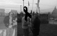 Πένθος στη Νέα Αμισσό απο τον χαμό του Προέδρου Κώστα Τοπαλίδη