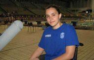 Υποψήφια Αθλήτρια της χρονιάς: Σεμιχά Ριζάογλου