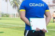 Προπονητής ποδοσφαίρου ερασιτεχνικού σωματείου:  Άνθρωπος ή Υπερήρωας;