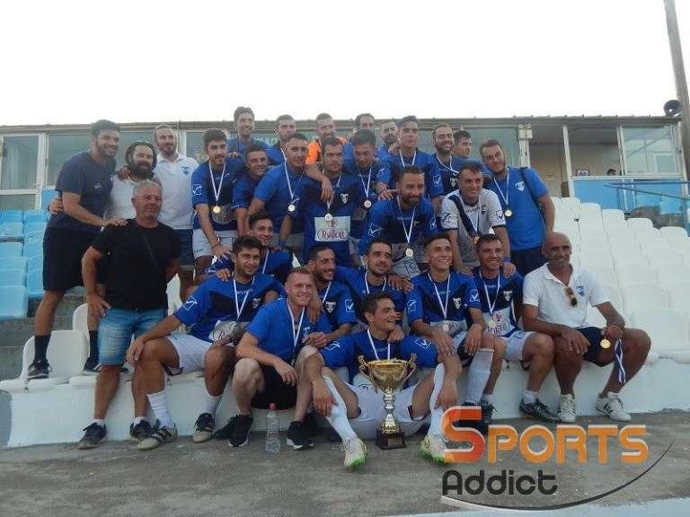 Στον Εθνικό το πρώτο Super Cup Έβρου!