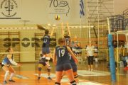 Έπεσε η αυλαία στο 2ο διεθνές τουρνουά του Φοίνικα Αλεξανδρούπολης (photos)