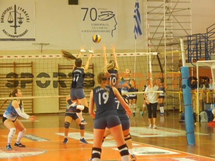 Έπεσε η αυλαία στο 2ο διεθνές τουρνουά του Φοίνικα Αλεξανδρούπολης (photos) 700e4ed4bef