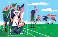 Ο ρολος του γονέα και οι σχέσεις του με το παιδί και τον προπονητή στον παιδικό αθλητισμό!