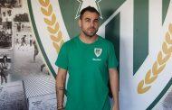 Στα «πράσινα» και πάλι ο Στέλιος Ηλιάδης!