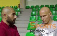 Κρεούζης, Αρχοντούδης και Πάουλο Ρενάν στο SA για την κλήρωση της Volley League και τους στόχους της ομάδας! (VIDEO)