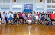 Με τετραπλή παρουσία του ΣΔΚ Θράκης το 1ο Διεθνές Σεμινάριο Διαιτησίας Καλαθοσφαίρισης με Αμαξίδιο