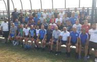 Με την συμμετοχή των Αλεξούδη και Μαυράκη η σχολή Uefa B' στην Θεσσαλονίκη!