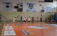 Ευχαριστήθηκαν το άθλημα οι μαθητές που συμμετείχαν στο τουρνουά του Βορέα