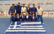 Με Θρακιώτικη παρουσία η Ελληνική αποστολή στο Junior European Championships που έγινε στη Σόφια!