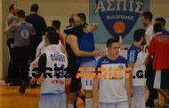 Photos: Διπλασίασε της φιλικές του νίκες κόντρα στην Ασπίδα ο Λεύκιππος που κέδρισε και στο Εύμοιρο