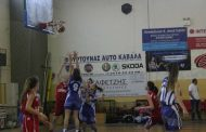 Οι διαιτητές και το πρόγραμμα στην 2η αγωνιστική Νεανίδων και πρεμιέρα Κορασίδων της ΕΚΑΣΑΜΑΘ