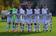 Με το αριστερό το ξεκίνημα της Εθνικής Παίδων των Μανίσογλου, Αβεντισιάν και Κοτόπουλου στην Elite Round!
